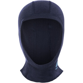 Aclima Warmwool Headwear Children blue